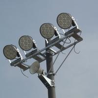 LEDライトの照明柱工事のサムネイル