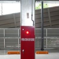 仙台の商業施設駐車場のサムネイル