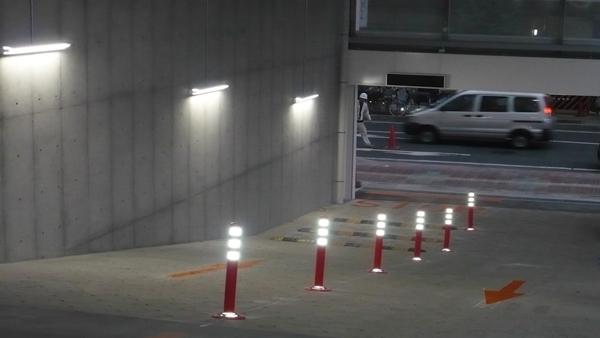 東大宮の商業施設駐車場のサムネイル